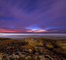 Cloud Array by Mark  Lucey