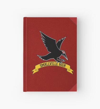 Smallville High Crest  Hardcover Journal