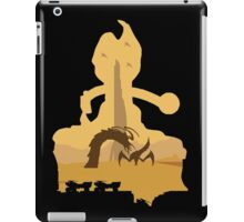 Someone else might have gotten it wrong. iPad Case/Skin