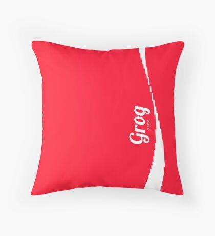 Grog - Classic Throw Pillow