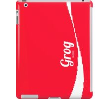 Grog - Classic iPad Case/Skin