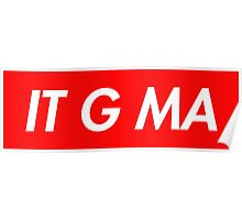 It G Ma Poster