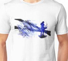 Lara Silhouette Unisex T-Shirt