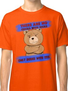 Ted 2 Classic T-Shirt