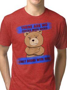 Ted 2 Tri-blend T-Shirt