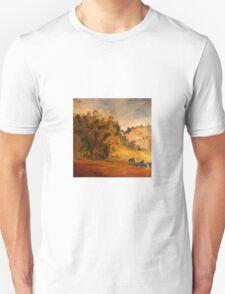 Sutton Grange Vic Australia T-Shirt