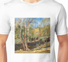 Sugarloaf Creek Broadford Vic. Australia Unisex T-Shirt