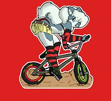 Akita BMX Unisex T-Shirt