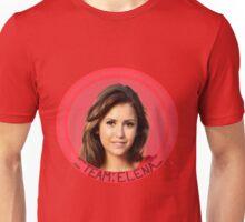 Team Elena - The Vampire Diaries - (Designs4You) - TVD Unisex T-Shirt