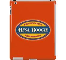 Vintage Mesa boogie Amps iPad Case/Skin