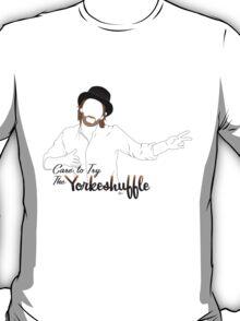 The Yorkeshuffle T-Shirt