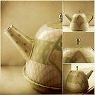 little teapot by Angel Warda