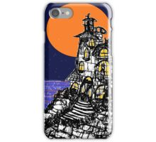 House of Horrible iPhone Case/Skin