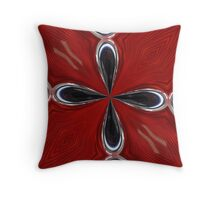 '56 Ford Throw Pillow