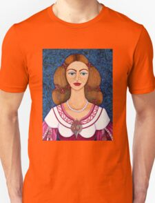 Ines de Castro Unisex T-Shirt