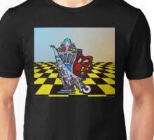 """Bored Game"" Unisex T-Shirt"
