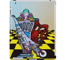 """Bored Game"" iPad Case/Skin"