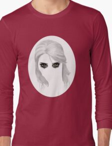 Ciri  Long Sleeve T-Shirt