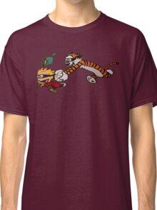 Calvinball 2 Classic T-Shirt