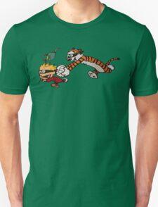 Calvinball 2 T-Shirt