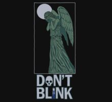 The Weeping Angel by the-other-mike