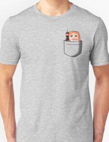Himouto! Umaru-Chan - Fake pocket T-Shirt