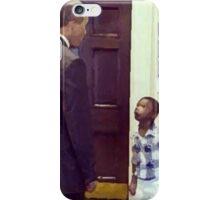 Awestruck iPhone Case/Skin