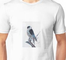 Pelegrine Falcon - bird of prey - Australia Unisex T-Shirt