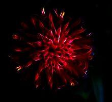 Starburst by John Morton