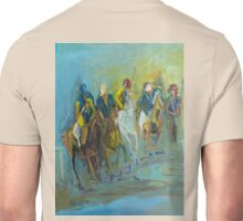 The Polo Game - Victoria Australia Unisex T-Shirt