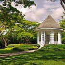 Botanic Gardens by Adri  Padmos