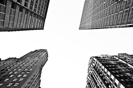 Four Corners by AJM Photography