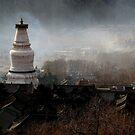 misty by geof