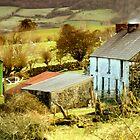 The Farmhouse by Stephen Maxwell