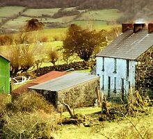 The Farmhouse by Smaxi