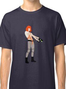 The Fifth Element LeeLoo Classic T-Shirt