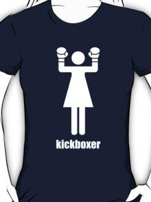 I kick ass T-Shirt