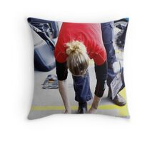 Select Throw Pillow
