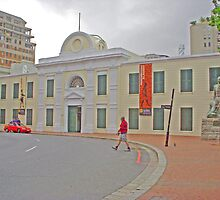 Iziko Slave Lodge, Cape Town, South Africa (Built 1679) by Margaret  Hyde