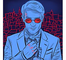 Matt Murdock Photographic Print