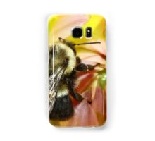 Bumble Bee Samsung Galaxy Case/Skin