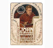 John Watson Art Nouveau T-Shirt