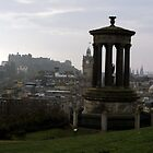 Edinburgh by biddumy