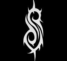 Slipknot Tribal S by azariath