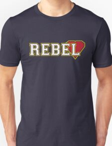 Rebel heart [varsity] T-Shirt