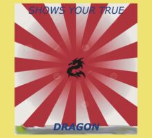 Descover your own dragon. Kids Tee