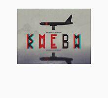 KMFDM Bomber Unisex T-Shirt