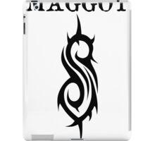 SLIPKNOT MAGGOT iPad Case/Skin