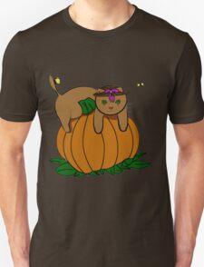 Clipart Kitten  Unisex T-Shirt