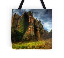 Nocton Hall Tote Bag